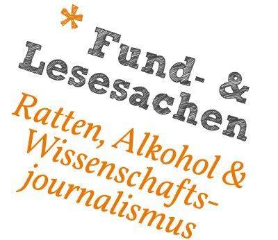 Fund- und Lesesachen 2013 - Folge 1