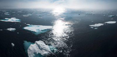 Die Welt hat Fieber, das arktische Eis schmilzt » Klimazeitreise auf NASA-Website zum globalen Klimawandel | Werkstattnotiz C